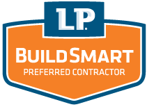 Build Smart logo