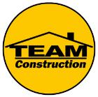 Team Construction Logo