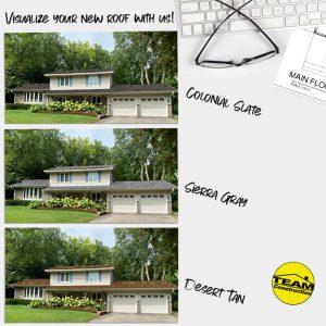 Design consultation diagram